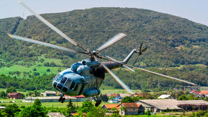 H-211 - Croatia - Air Force Mil Mi-8MTV-1