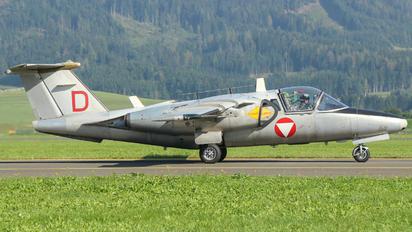 D - Austria - Air Force SAAB 105 OE