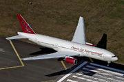 N846AX - Omni Air International Boeing 777-200 aircraft