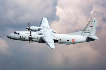 RF-36067 - Russia - Air Force Antonov An-26 (all models)