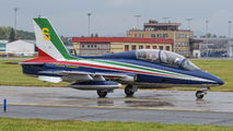 "MM54534 - Italy - Air Force ""Frecce Tricolori"" Aermacchi MB-339-A/PAN aircraft"
