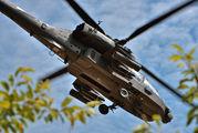 Q-10 - Netherlands - Air Force Boeing AH-64D Apache aircraft