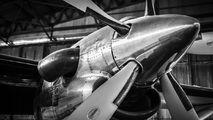 G-BDBS - Ulster Aviation Society Short 330 aircraft