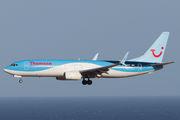 G-TAWR - Thomson/Thomsonfly Boeing 737-800 aircraft