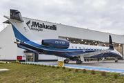 PT-FKK - CB Air Taxi Aereo Embraer EMB-650 Legacy 650 aircraft