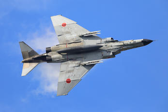 97-8423 - Japan - Air Self Defence Force Mitsubishi F-4EJ Kai
