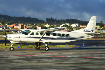 N9017M - Private Cessna 208 Caravan