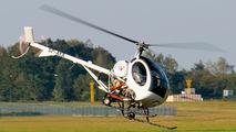 SP-AYA - Private Schweizer 300 aircraft