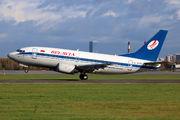 EW-251PA - Belavia Boeing 737-500 aircraft