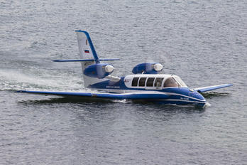 RA-01855 - Beriev Sea Airlines Beriev Be-103