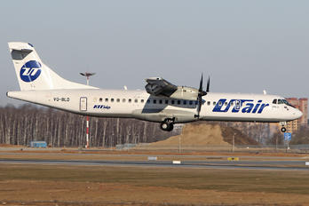 VQ-BLD - UTair ATR 72 (all models)