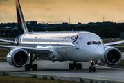 CC-BGA - LATAM Boeing 787-9 Dreamliner aircraft