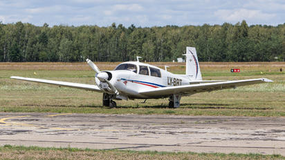 LY-BRT - Private Mooney M20F