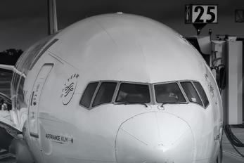 F-GSPT - Air France Boeing 777-200ER