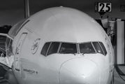 F-GSPT - Air France Boeing 777-200ER aircraft