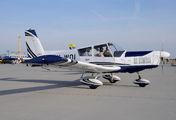 OK-WOI - Private Zlín Aircraft Z-43 aircraft