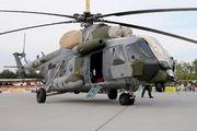 9799 - Czech - Air Force Mil Mi-171 aircraft