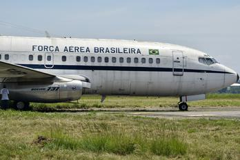 2116 - Brazil - Air Force Boeing 737 VC-96