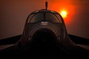 86-0129 - USA - Air Force Rockwell B-1B Lancer aircraft