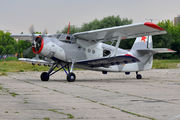 OM-RST - Private Antonov An-2 aircraft
