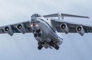 RF-78777 - Russia - Air Force Ilyushin Il-76 (all models) aircraft