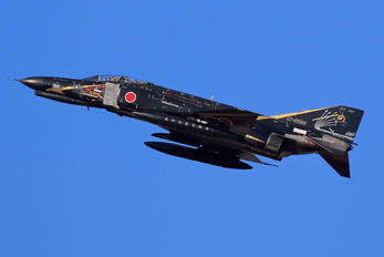 47-8336 - Japan - Air Self Defence Force Mitsubishi F-4EJ Phantom II