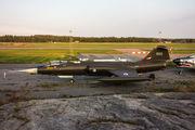 889 - Norway - Royal Norwegian Air Force Canadair CF-104 Starfighter aircraft