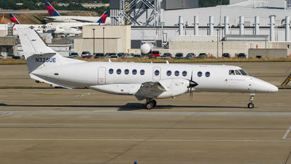 N325UE - Private British Aerospace Jetstream (all models)