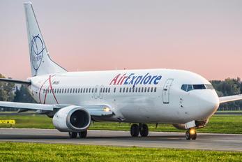 OM-DEX - Air Explore Boeing 737-400