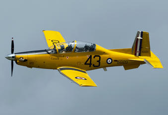 156120 - Canada - Air Force Hawker Beechcraft CT-156 Harvard II