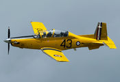 156120 - Canada - Air Force Hawker Beechcraft CT-156 Harvard II aircraft