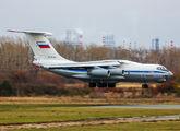 RF-76740 - Russia - Air Force Ilyushin Il-76 (all models) aircraft