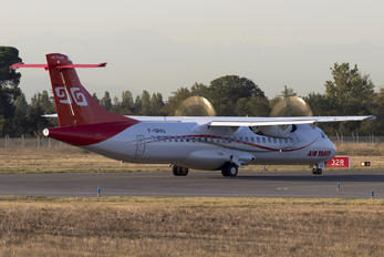 F-ORVU - Air Tahiti ATR 72 (all models)