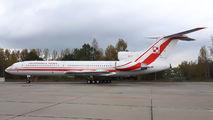 102 - Poland - Air Force Tupolev Tu-154M aircraft