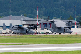 0046 - USA - Air Force Bell-Boeing CV-22B Osprey