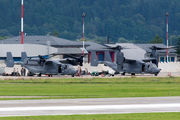 0046 - USA - Air Force Bell-Boeing CV-22B Osprey aircraft
