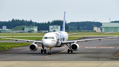B-22320 - V Air Airbus A320