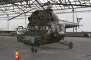 4606 - Poland - Air Force Mil Mi-2 aircraft