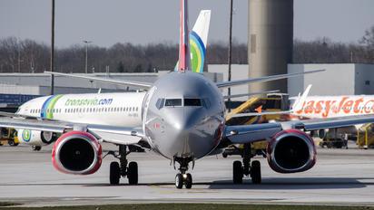 G-GDFR - Jet2 Boeing 737-800