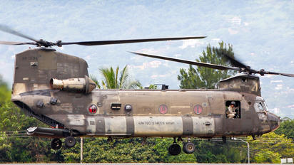 89-0134 - USA - Army Boeing CH-47D Chinook