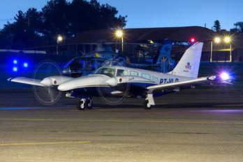 PT-VLP - Private Embraer EMB-810D Seneca III