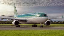 EI-DAA - Aer Lingus Airbus A330-200 aircraft