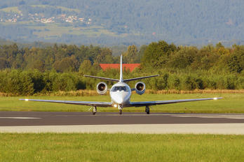 S5-ICR - Ikar Airlines Cessna 560XL Citation Excel