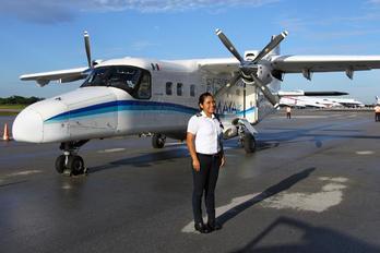 XA-AIR - MayAir Dornier Do.228