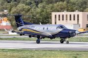 F-GRAJ - Private Pilatus PC-12 aircraft