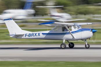 F-BRXX - Private Reims F150