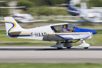 F-HAAD - Private Robin DR.400 series