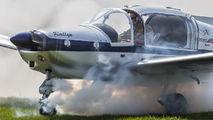 SP-OLE - Private Socata MS-883 Rallye aircraft