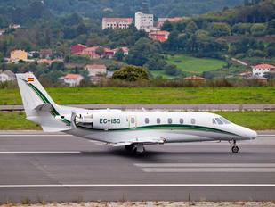 EC-ISQ - Private Cessna 560XL Citation Excel