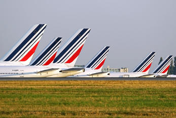 - - Air France - Airport Overview - Overall View